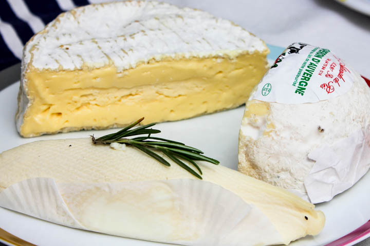 French_Eating_Habits_Cheese_Course