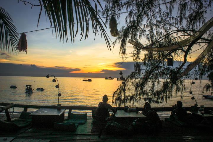 Koh_tao_sunset_2