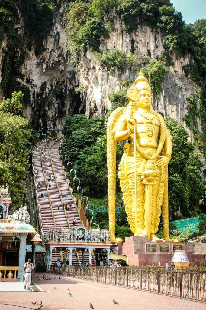 Two Week Malaysia Itinerary