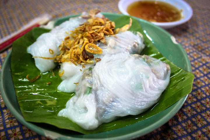 Vietnamese food chatuchak