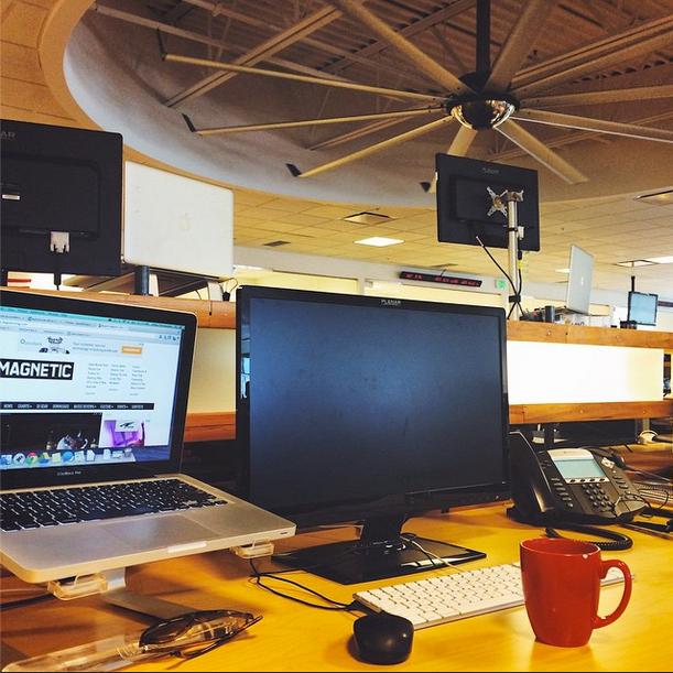 sovrn desk