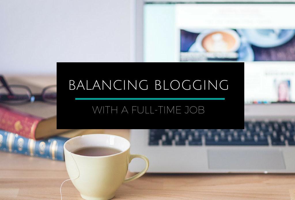 BALANCING-BLOGGING