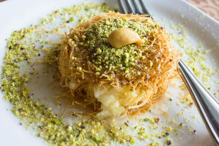 Jordanian_Food_ Osmaliyeh