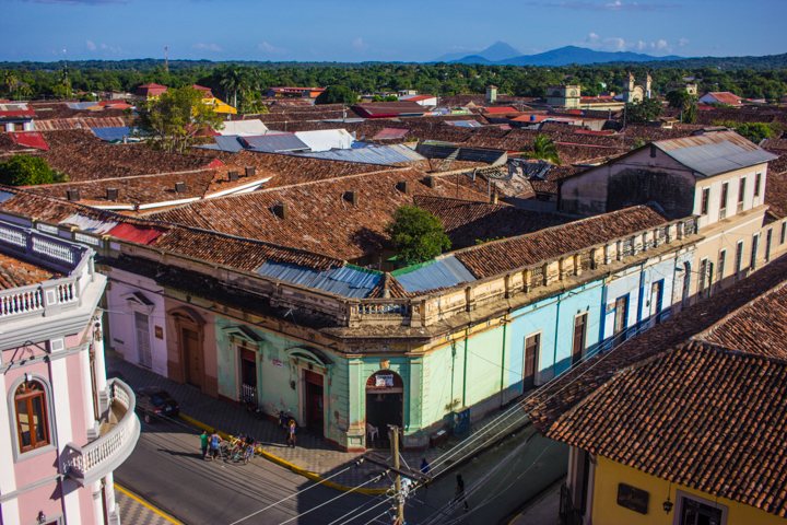 Granada_Streets