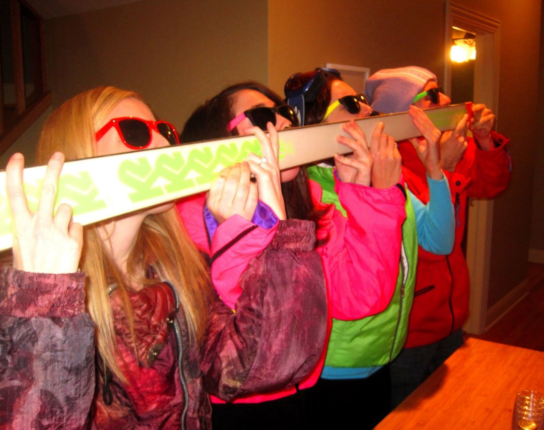 Photo Credit: Sparqvault http://www.sparqvault.com/2012/12/06/shred-the-powder-and-your-liver-with-a-shot-ski/#.VvbdqhIrIfG