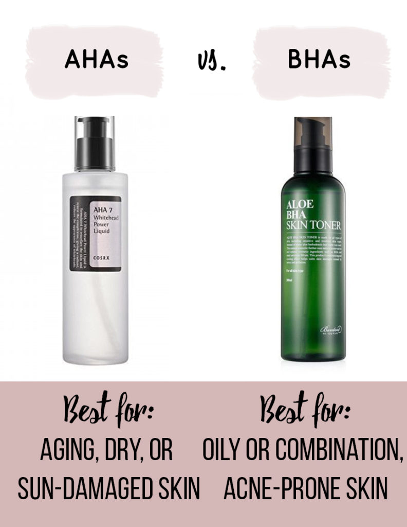 best aha for sensitive skin