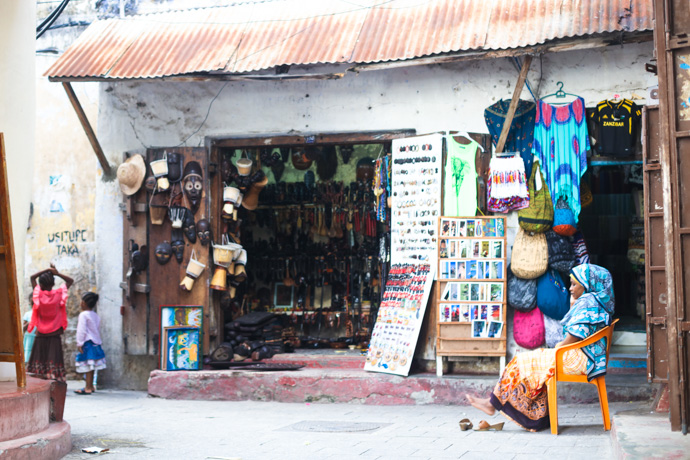 What to do in Stone Town