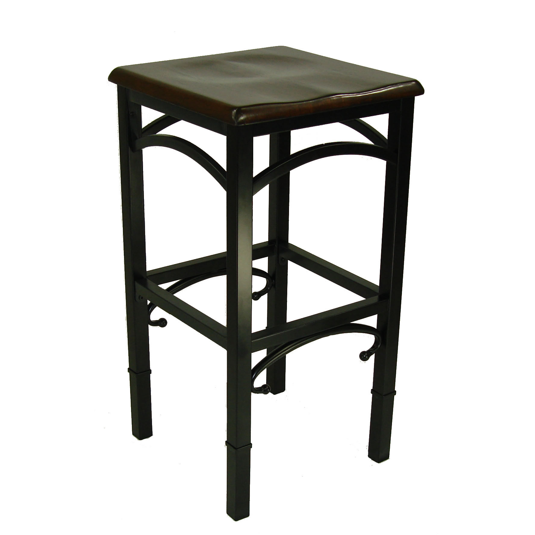 bar stool chair extenders gas fire pit table and chairs uk leilia ashley blaire company