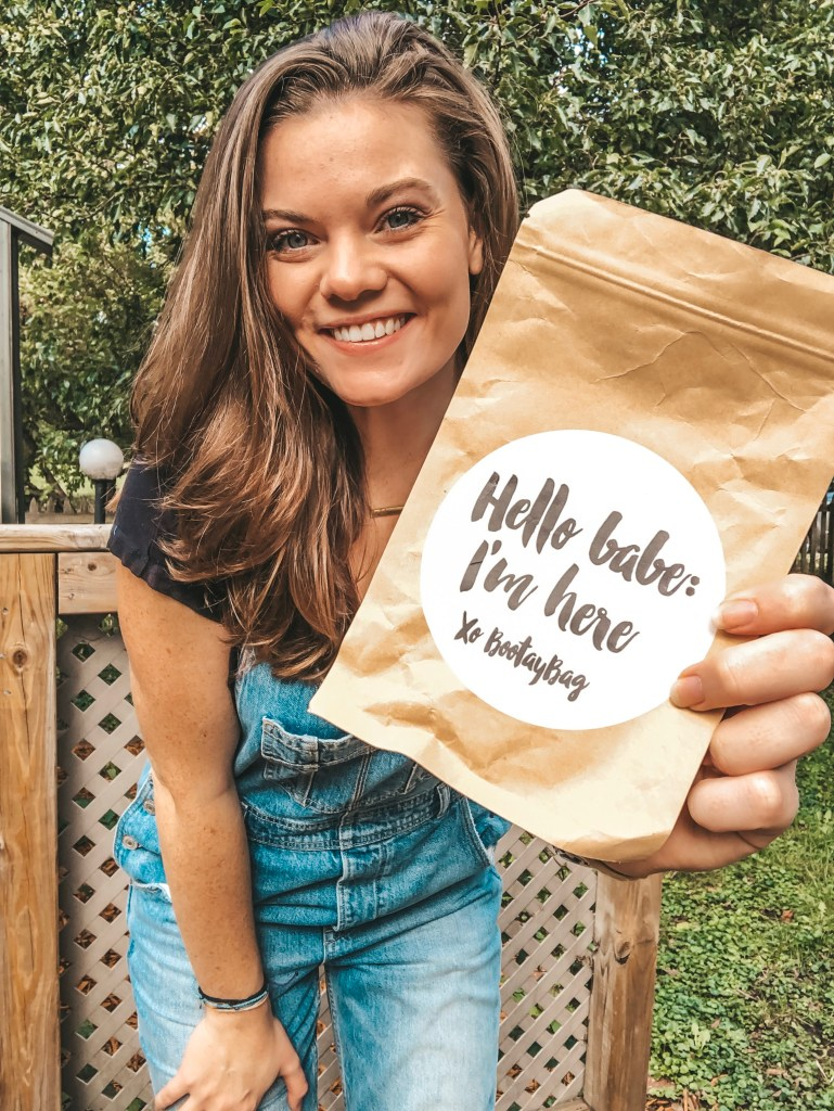 Bootay bag influencer subscription service