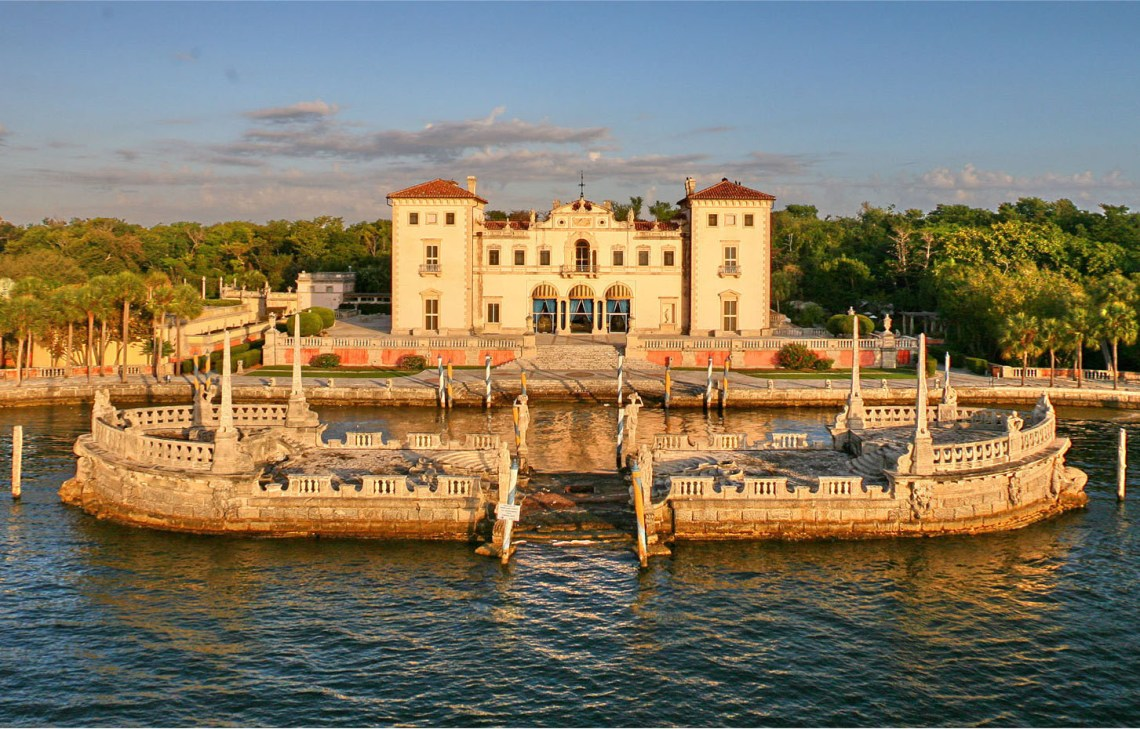 Image Result For Vizcaya Museum And Gardens
