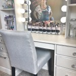 Vanity Goals Ashley Diann Designs