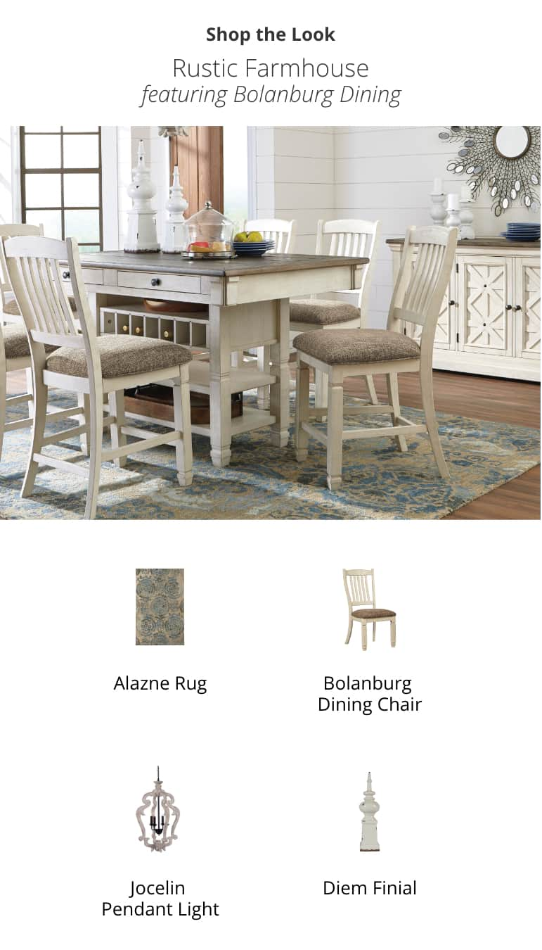 Ashley Chairs Kitchen Dining Room Furniture Ashley Furniture Homestore