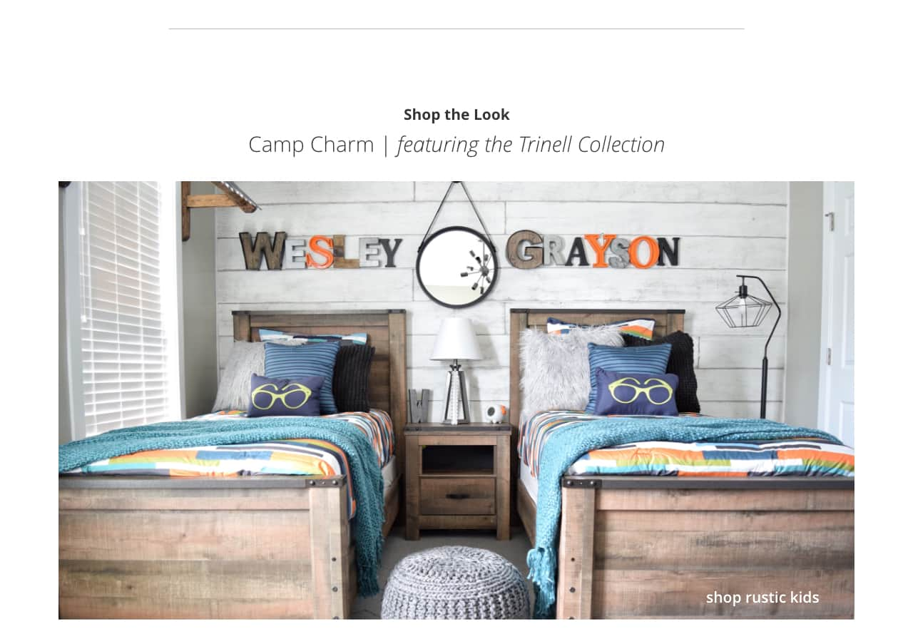 Kids Bedroom Chairs Kids Furniture Their Room Starts Here Ashley Homestore