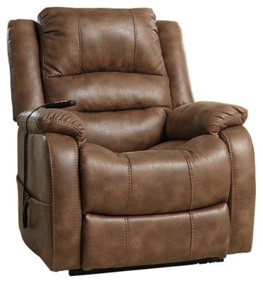 recliner chairs cheap jazzy mobility chair accessories recliners ashley furniture homestore yandel power lift saddle