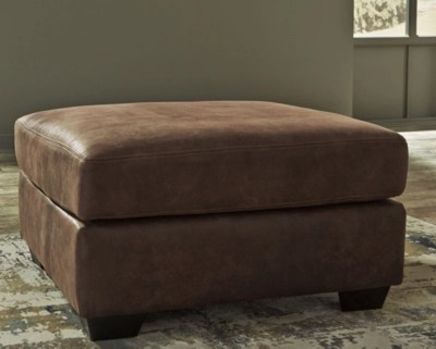 Bladen Oversized Ottoman  Ashley Furniture HomeStore