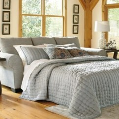 Queen Bed Sofa Ebay Stretch Covers Sleeper Sofas Ashley Furniture Homestore Large Belcampo Rollover