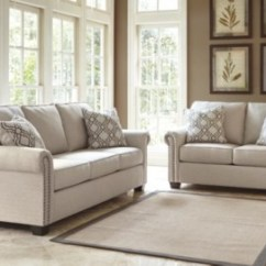 Living Room Loveseat Grey Turquoise Sets Furnish Your New Home Ashley Furniture Homestore Farouh Sofa And