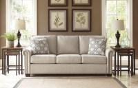 Farouh Queen Sofa Sleeper | Ashley Furniture HomeStore