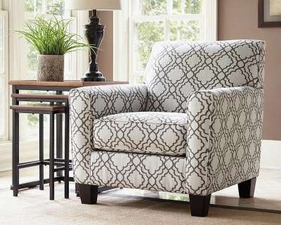 accent chairs ashley furniture
