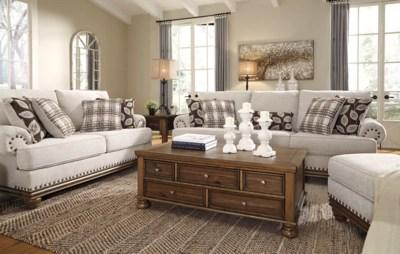 Harleson Loveseat Ashley Furniture Homestore