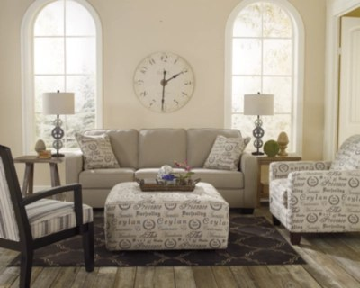 ashley alenya quartz sofa reviews buy sleeper furniture homestore large