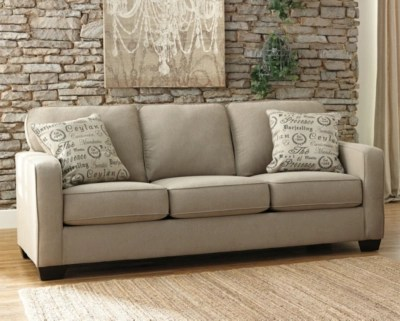 ashley alenya quartz sofa reviews boardwalk review | furniture homestore