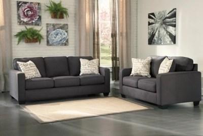Alenya Sofa and Loveseat  Ashley Furniture HomeStore