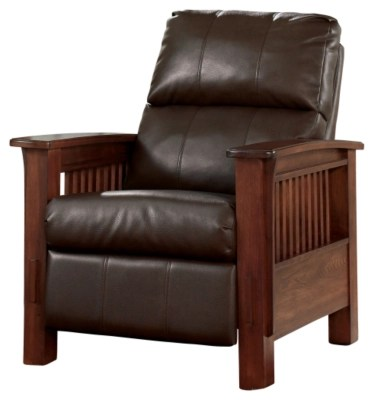 Ashley Furniture Recliner Chairs Santa Fe Recliner Ashley Furniture Homestore