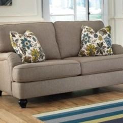 Ashley Hariston Sofa Review Kingly 5 Seater Jacquard Set Of 6 Cover Loveseat Furniture Homestore
