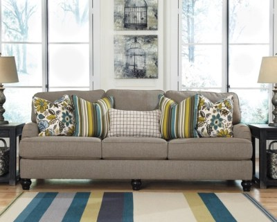 ashley hariston sofa review 4 seat furniture homestore large