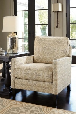 Cloverfield Chair Ashley Furniture Home Store