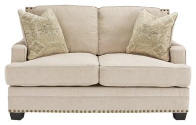 Cloverfield Loveseat Ashley Furniture Homestore