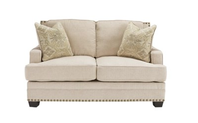 Cloverfield Loveseat Ashley Furniture Home Store