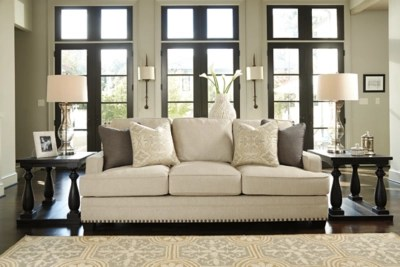 Cloverfield Sofa Ashley Furniture Home Store