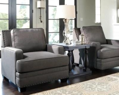 Cloverfield Chair Ashley Furniture Homestore