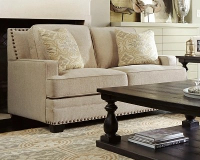 Cloverfield Loveseat Ashley Furniture Homestore
