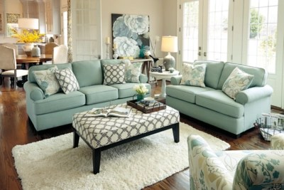 Daystar Queen Sofa Sleeper  Ashley Furniture HomeStore