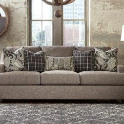 Sofa Warehouse Nyc Sectional Sofas Mn Simmons Flannel Charcoal Living Room ...