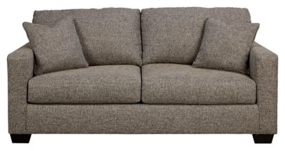 lane benson queen sleeper sofa sears outlet furniture zeb twin ashley ...
