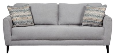 spiers sofa review outdoor wicker cushions cardello ashley furniture homestore images