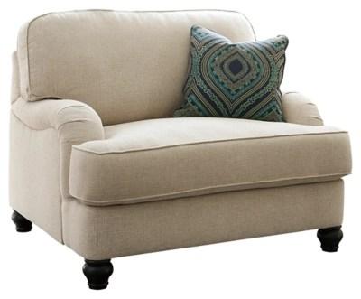 Harahan Oversized Chair
