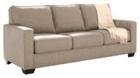 Zeb Queen Sofa Sleeper | Ashley Furniture HomeStore