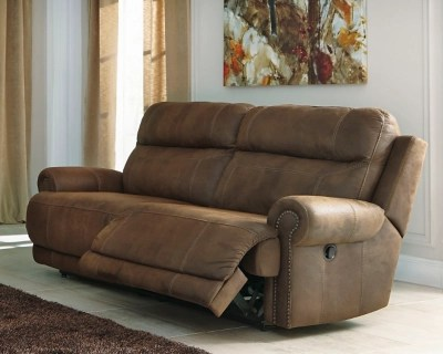 Double Wide Recliner Chair Austere Reclining Sofa Ashley Furniture Homestore