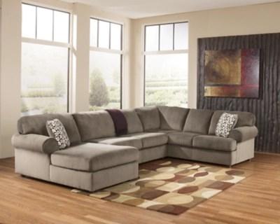 Jessa Place 3Piece Sectional  Ashley Furniture HomeStore