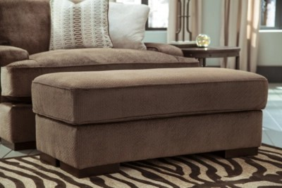 Fielding Ottoman Ashley Furniture HomeStore