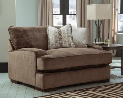 Oversized Sofa Chair Large Chaise Lounge Caitlinelizabeth