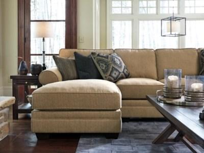 Amandine 5 Piece Sectional Ashley Furniture HomeStore