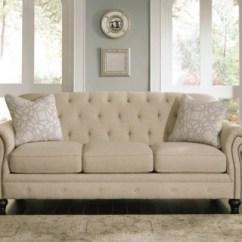 Barcelona Chair Style Couch Wing Slipcovers Canada Kieran Sofa | Ashley Furniture Homestore
