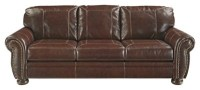 Banner Queen Sofa Sleeper | Ashley Furniture HomeStore