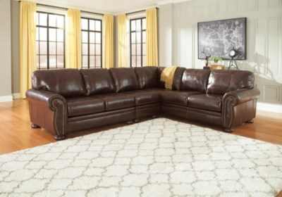 banner 3 piece sectional